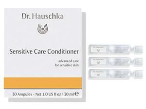 Dr Hauschka Sensitive Care Conditioner 10x1ml