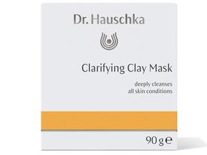 Dr Hauschka Clarifying Clay Mask Pot 90g