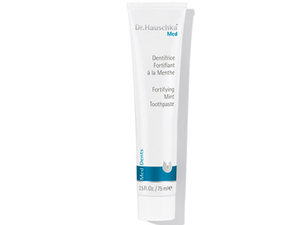 Dr Hauschka Fortifying Mint Toothpaste 75ml