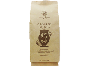 Muso Organic Hojicha 1pc