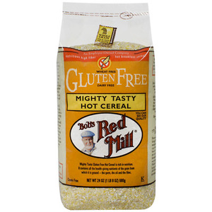 Bobs Red Mill Mighty Tasty Hot Cereal 680g