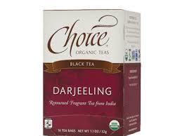 Choice Darjeeling Black Tea 32g