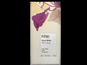Vivani Fine Dark 71% Cacao 100g