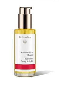 Dr Hauschka Blackthorn Toning Body Oil 75ml