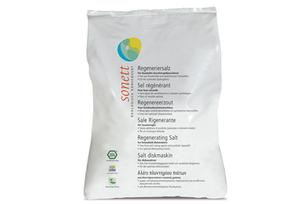 Sonett Regenerating Salt 2kg