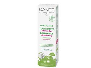Sante Toothpaste WithVitamin B12 75ml
