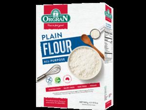 Orgran All Purpose Plain Flour 500g