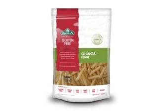 Orgran Multigrain Pasta With Quinoa Penne 250g