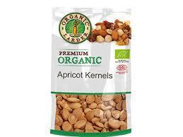 Organic Larder Apricot Kernels 250g