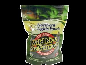 Northern Lights Wild Rice 250g