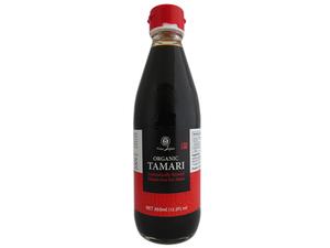 Muso Genuine Tamari 360ml