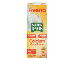 Naturgreen Oat Drink With Calcium 1L