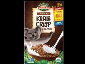 Natures Path Koala Chocolate Crisp 325g