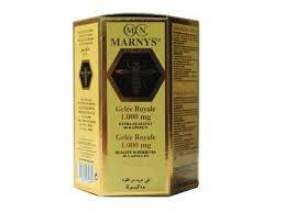 Marnys Royal Jelly 90caps