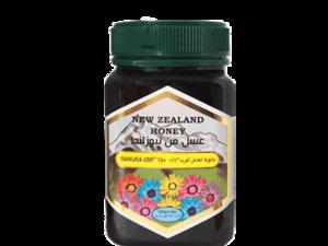 New Zealand Honey Manuka Umf 15+ 500g