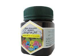 New Zealand Honey Manuka Umf 15+ 250g