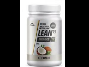 Twb Lean95 Protein Shake Coconut 600g