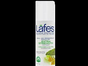 Lafes Roll-On Deodorant Tea Tree 89ml