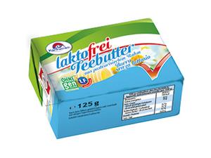 Karntermilch Teebutter 125g