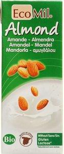 Ecomil Almond Drink Original 200ml