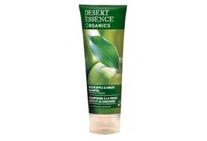Dessert Essence Green Apple And Ginger Shampoo 237ml