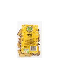 Organic Larder Brazil Nuts 150g