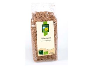 Bohlsener Muhle Wheat Bran 250g