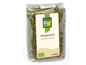 Bohlsener Muhle Mung Beans 500g