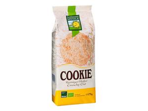 Bohlsener Muhle Cookie Crunchy Oat 175g