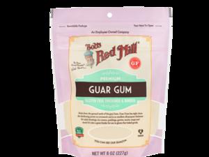 Bobs Red Mill Guar Gum (226G) 226g