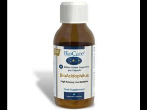 Biocare Bio-Acidophilus 60caps