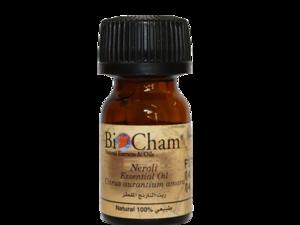 Bio Cham Black Cuacmin Seeds Cold Pressed Oil 120ml