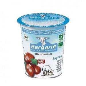 Bergerie Sheep Yogurt With Chestnuts 125g