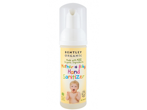 Bentley Mother And Baby Hand Sanitizer 50ml