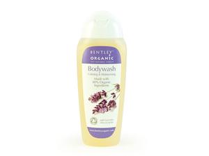 Bentley Bodywash Calming & Moisturising 250ml