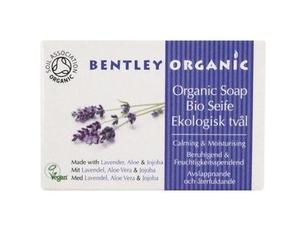 Bentley Calming And Moisturising Soap Lavender 150g