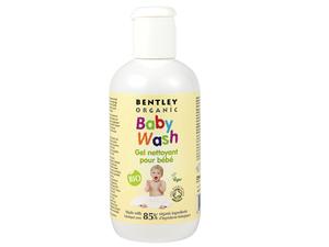 Bentley Baby Wash 250ml