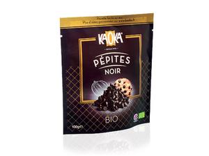 Kaoka Dark Chocolate Chips 100g