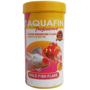 Aquafin Gold Fish Flake 500ml