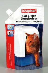 Beaphar Odour Killer Cat Litter Deodorizer 400g