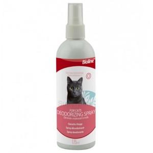 Bioline Deodorizing Spray Cat 1pc