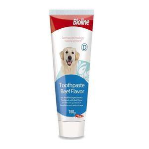 Bioline Dog Toothpaste Beef Flavor 1pc