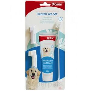 Bioline Dental Hygiene Set Beef 100g