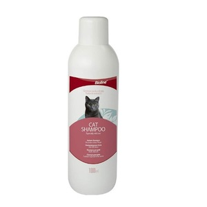 Bioline Cat Shampoo With Natural Extracts For Especially Mild Care 1pc