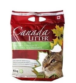 Canada Litter Baby Powder Scent 6kg
