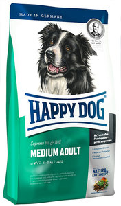Happy Dog Fit & Well Adult Medium 1kg