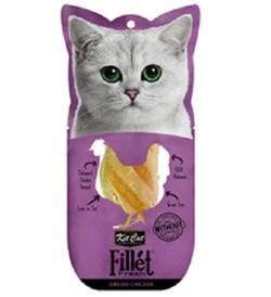 Kit Cat Filletfresh Grilled Chicken 30g