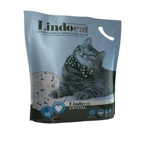 Lindocat Crystal Cat Litter 5L
