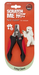 Mikki Nail Clipper Small 1pc