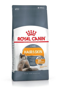 Feline Care Nutrition Hair & Skin 4kg